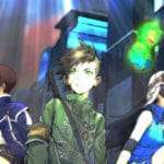 Shin Megami Tensei IV: Apocalypse English Story Trailer, Best Buy Costume DLC