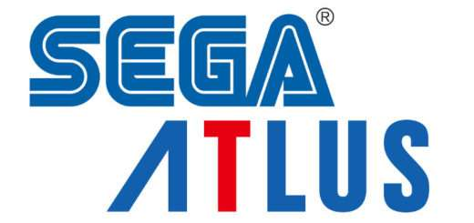 Sega-Atlus Logo