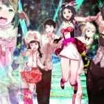 Tokyo Mirage Sessions #FE E3 2016 Trailer