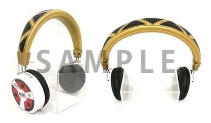 Aigis Headphones