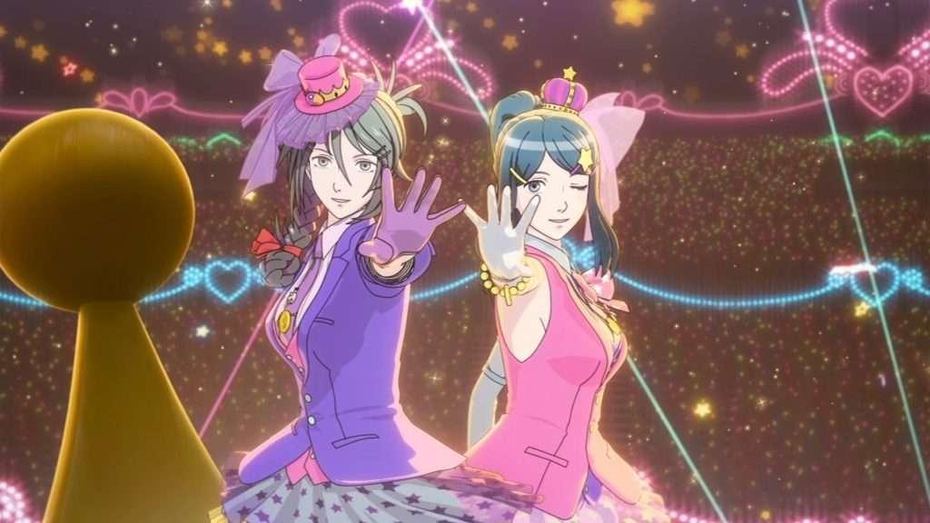 #FE Tsubasa and Kiria