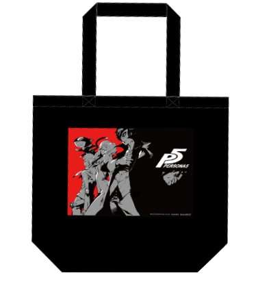Gamers Tote Bag