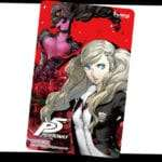 New Pictures for Persona 5 Retailer Specific Pre-order Bonuses in Japan #3