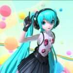 Hatsune Miku: Project Diva 'Persona 4: Dancing All Night' Collaboration Costume Announced