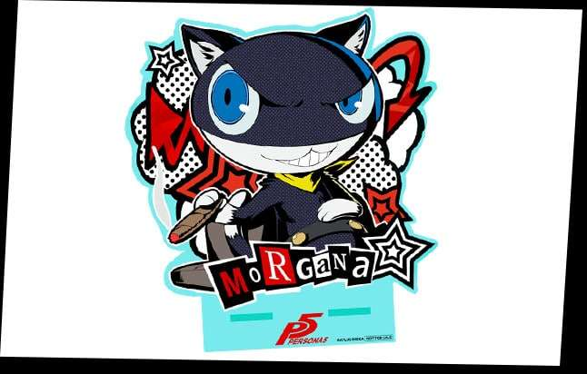 Morgana Merch