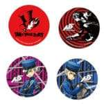 New Pictures for Persona 5 Retailer Specific Pre-order Bonuses in Japan #2