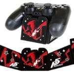 Official Persona 5 Accessory Set Announced for Japan