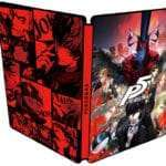 New Pictures for Persona 5 Retailer Specific Pre-order Bonuses in Japan