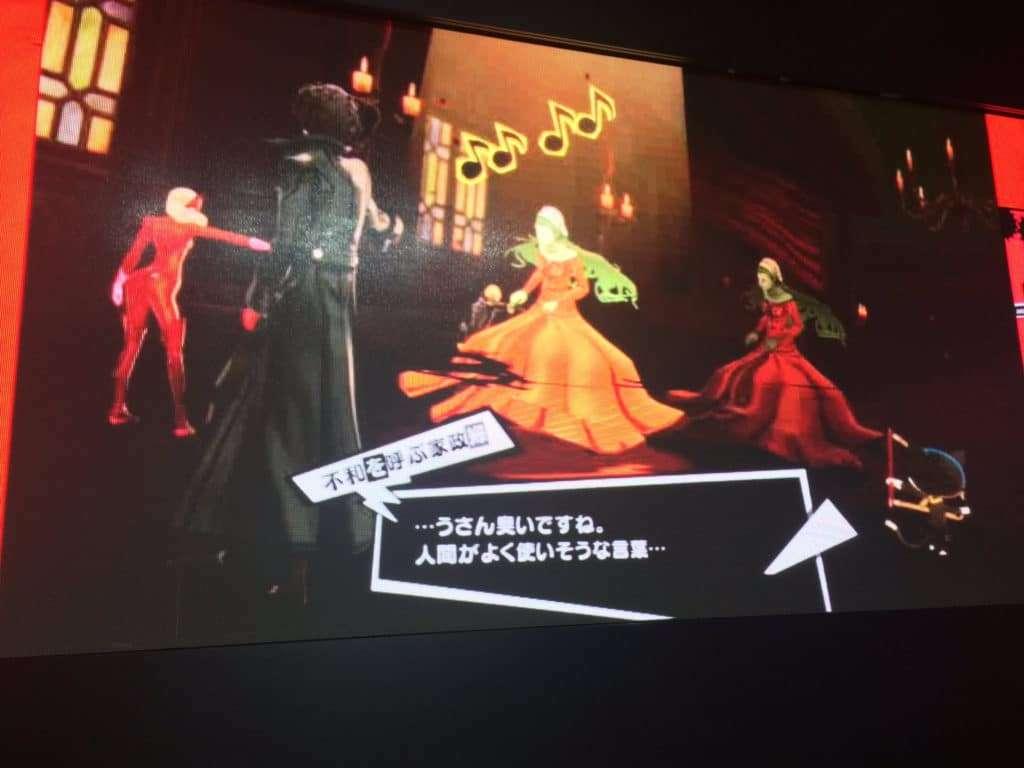 Persona 5 E3 2016 (10)