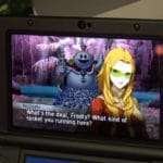 Shin Megami Tensei IV: Apocalypse 9 Minutes Off-Screen Gameplay Footage