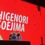 E3 2016 Persona 5 Shigenori Soejima Fan Q&A Summary