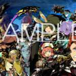 Etrian Odyssey V Famitsu DX Pack Tapestry Updated