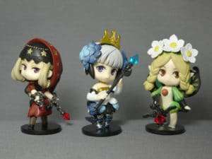 Odin Sphere Set