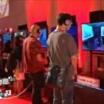 Pictures of the Persona 5 Event at Tokyo National Museum