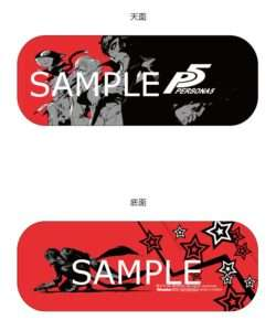 P5 Glasses Case