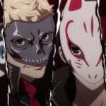 Persona 5 the Animation: The Day Breakers Preview Trailer, Airs on September 3 [Update]