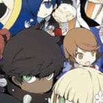 Persona Q -Roundabout- Manga Volume 2 Announced for August 2016