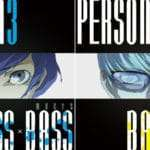 Persona 3 and 4 meets BASS x BASS Album Samples