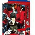 Official Persona 5 Accessory Set Box Art Revealed