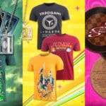 Sanshee and Atlus Merchandise Line Debuting Online on August 2, 2016