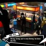 Persona 5 Fan-Made English Subs for 7 New Cooperation Character Trailers