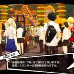 New Direct Feed Persona 5 Screenshots Show Daily Life Activities