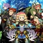 Etrian Odyssey V Official Complete Guide Announced for September 9, 2016