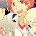 English Releases for Persona 4 Manga Vol. 5-6, Persona 3 Manga Vol. 2-3