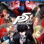 Traditional Chinese Localization of Persona 5 Releasing in 2017