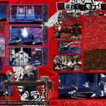 Persona 5 High-res Famitsu Scans Feature Persona Fusion, New Persona Models
