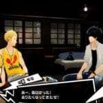 New Persona 5 Video Features Watching TV with Ryuji