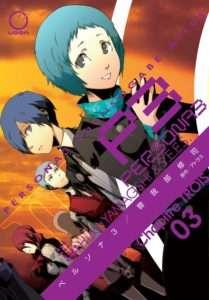 Persona 3 Volume 3