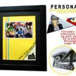UDON Persona 4 Mystery Puzzle Pin Framed Set Announced