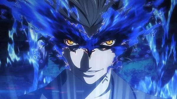 Persona 5 Awakening