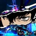 Sega Raw Live Stream to Feature Persona 5 on August 23, 2016