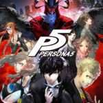Persona 5 Official Guide Book Announced for September 15, 2016