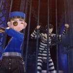 Persona 5 Details on Random 'Mementos' Dungeons, Persona Fusion