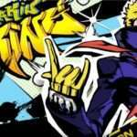 New Persona 5 Video Features Ryuji's All-Out Attack