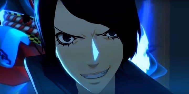 Persona 5 English Yusuke, Makoto Trailers and Cherami Leigh Interview