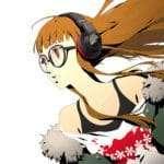 [Spoilers] Persona 5 Futaba Sakura Headphones Remix CD Tracks