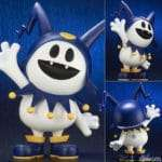 Jack Frost X-Plus Figure Available for Pre-order on AmiAmi, October 2016 Release