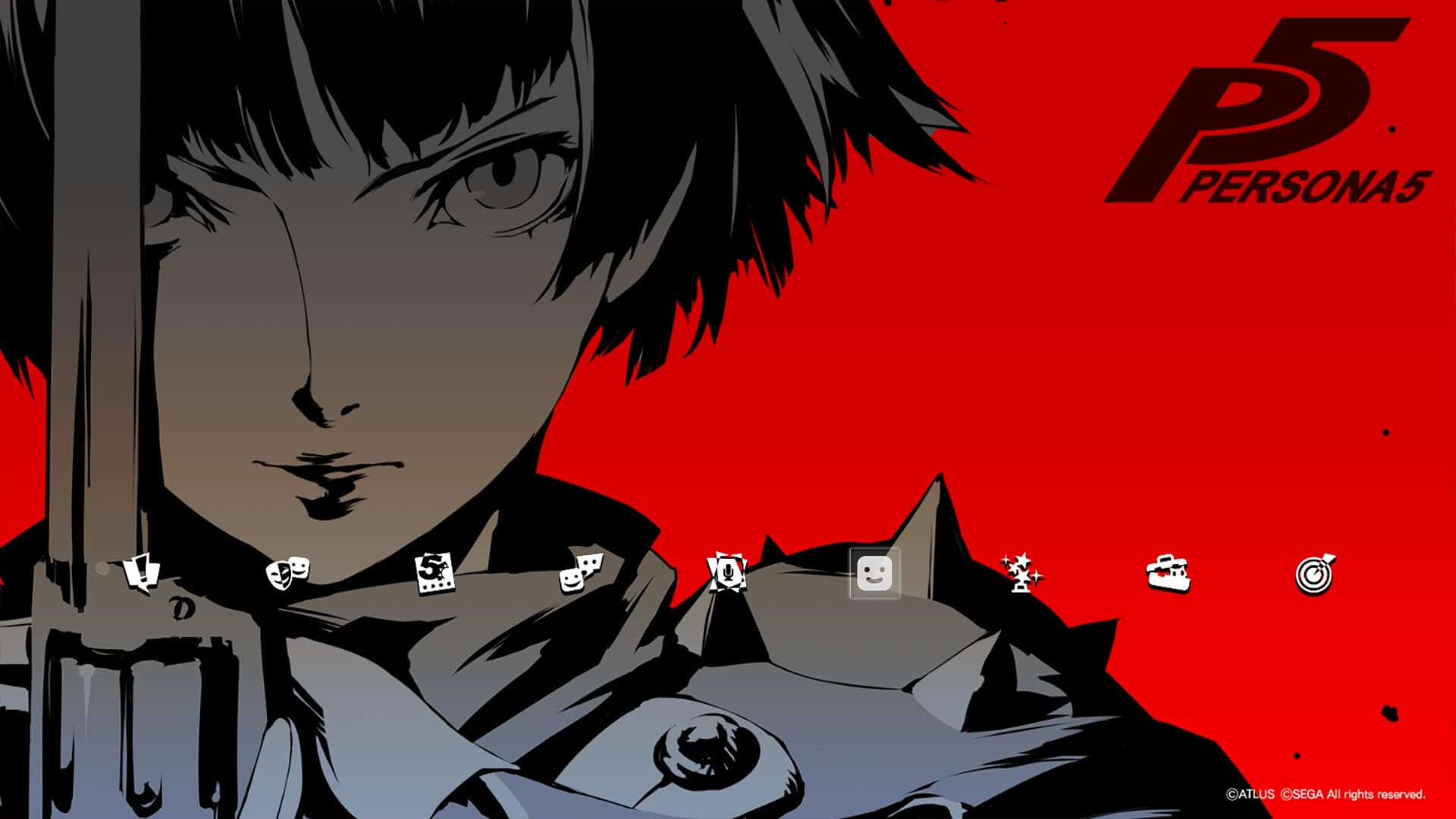 New Persona 5 Character Themes and Avatars Released on
