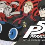 Persona 5 Manga Announced for English Release in Winter 2020