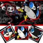 Persona 5 Morgana PS4 Theme & Avatars Now Free on the NA PlayStation Store [Update]