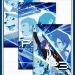 Persona 3 The Movie #4 Android Smartphone Apps Released