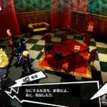 Persona 5 Website Update Features Goro Akechi, Screenshots, Palace Safe Rooms