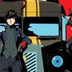 Persona 5 Anime Blu-ray Announced for December 2016, P5 Event in July 2017