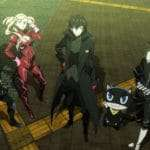 Persona 5: The Day Breakers July 2017 Event to be Broadcast to Japanese Theaters Through Live Viewing