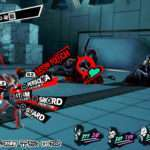 Action Combat System Was Considered for Persona 5
