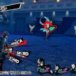 Persona 4 Arena Series Director Definitely Wants to Make a 'Persona 5 Arena'